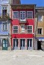 Braga, Portugal. The photography museum called Museu da Imagem Royalty Free Stock Photo