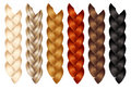 Braid Royalty Free Stock Image