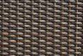 Braided wicker texture Royalty Free Stock Photo