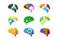 Brain concept design