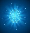 Cerebro diseño