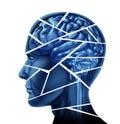 Brain injury Royalty Free Stock Photo