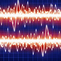 Brainwaves Stock Images