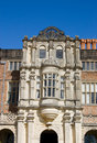 Bramshill House, Berkshire Royalty Free Stock Photos