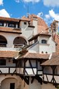 Bran Castle Stock Images