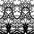 Branches pattern