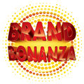 Brand bonanza badge