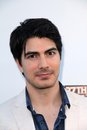Brandon routh th annual saturn awards castaway burbank ca Royalty Free Stock Image