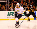 Brandon Yip Nashville Predators Royalty Free Stock Images