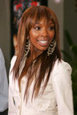 Brandy norwood los angeles premiere hustle flow cinerama dome hollywood ca Royalty Free Stock Photo