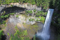 Brandywine Falls, Canada Royalty Free Stock Photo