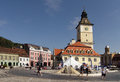 Brasov Royalty Free Stock Images