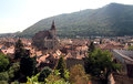 Brasov Royalty Free Stock Photos
