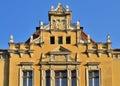 Brasov architecture detail, Romania Stock Photos