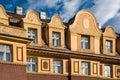 Brasov, Architecture Detail, T...