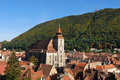 Brasov / Romania Stock Photo