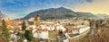 Brasov, Romania Royalty Free Stock Photo