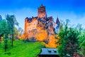Brasov, Transylvania. Romania. Royalty Free Stock Photo