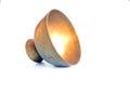 brass ware Royalty Free Stock Photo