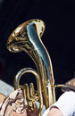 Brass winds Royalty Free Stock Photography