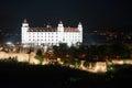Bratislavský hrad, Slovensko