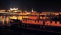 Bratislava v noci