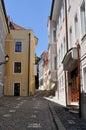 Bratislava staré mesto