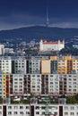 Bratislava, Petržalka