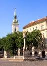 Bratislava St Martin's Dome