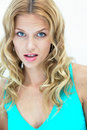 Bratty Expression Royalty Free Stock Photo