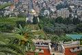 Brazil city views