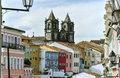 Brazil salvador de bahia pelourinho district in Stock Photography