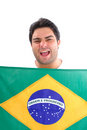 Brazilian Royalty Free Stock Image