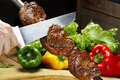 Brazilian Picanha Royalty Free Stock Photo
