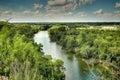 Brazos River, Waco texas