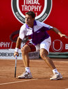 BRD Open : Joao SOUZA (BRA) vs Tommy ROBREDO (ESP) Stock Photos