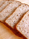 Bread 001 Royalty Free Stock Photography