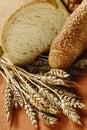 Bread Stock Image