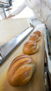 Bread bakery Stock Photography