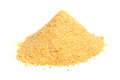 Bread Crumbs (Rusk Flour) Royalty Free Stock Photo