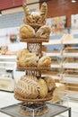 bread specialty Royalty Free Stock Photo