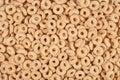 Breakfast Cereal Rings Backgro...