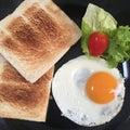 Breakfasts Royalty Free Stock Photo
