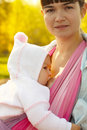 Breastfeeding Stock Images