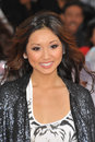 Brenda Song,Michael Jackson,Jacksons Royalty Free Stock Photography