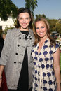 Brenda strong melora hardin and at a special preview of the bebe spring summer collection hosted by the beverly hills women s club Royalty Free Stock Images