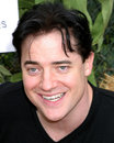 Brendan Fraser Royalty Free Stock Photography