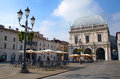 Brescia Royalty Free Stock Photo