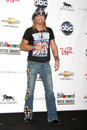 Bret Michaels Stock Photography
