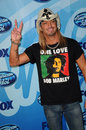 Bret Michaels Royalty Free Stock Photos